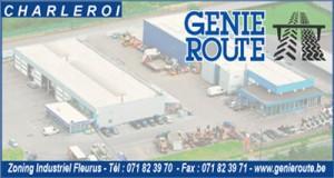 GenieRoute